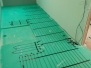 Hotwire floor heating - Sandy Bay