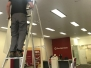 Lighting - Bendigo Bank Hobart