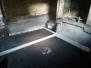 Underfloor ventilation - Hobart CBD